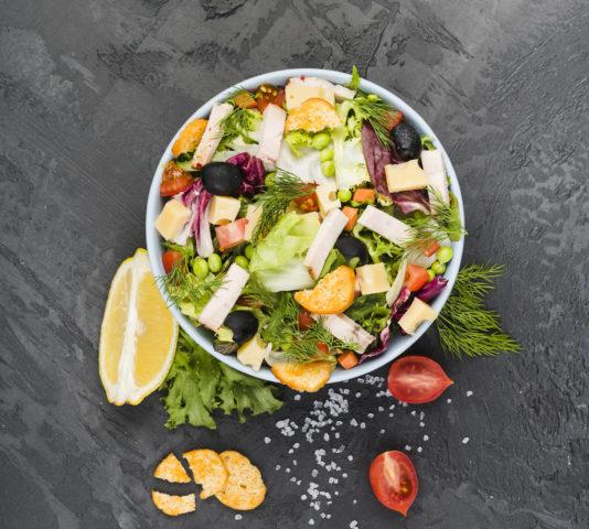 Jak owoce i warzywa wpływają na nasze zdrowie i samopoczucie?