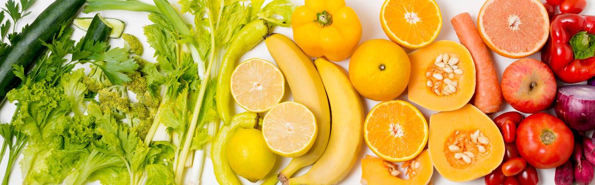 przechowywanie warzyw owoców