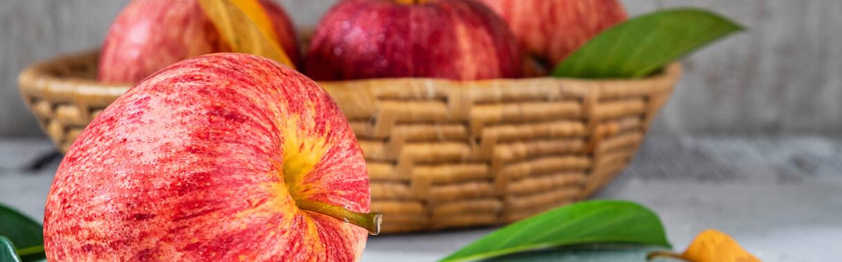 jabłka hurtownia owoców