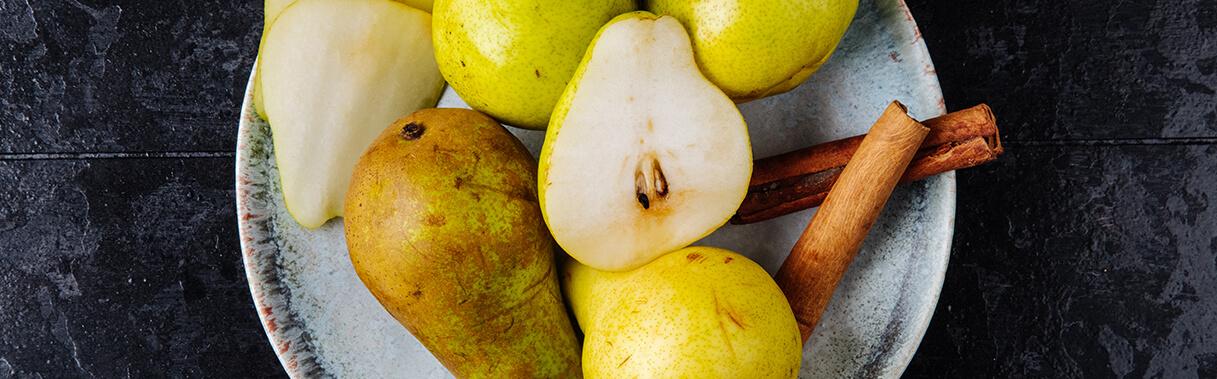 gruszki hurtownia owoców
