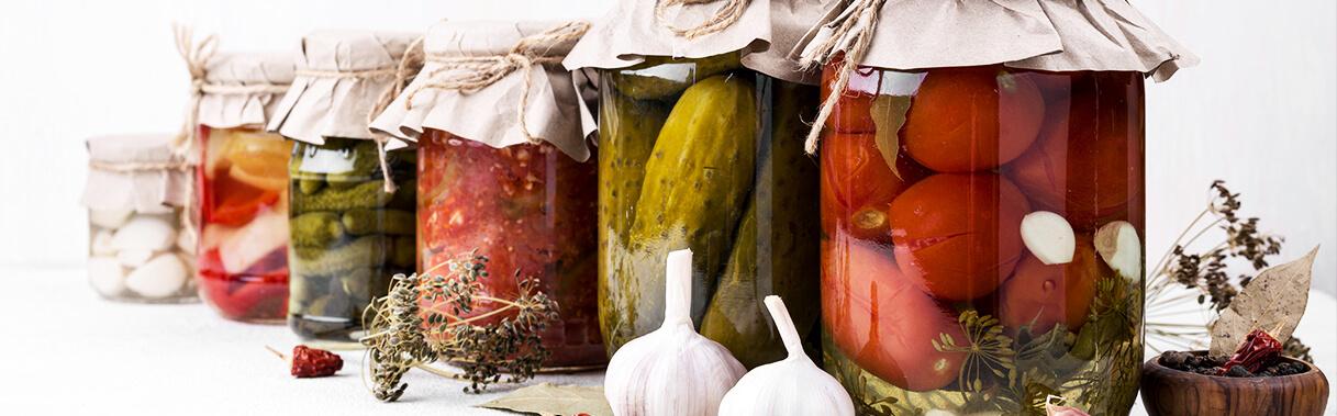 warzywa na przetwory hurtownia